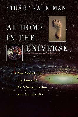 At Home in the Universe By Kauffman, Stuart